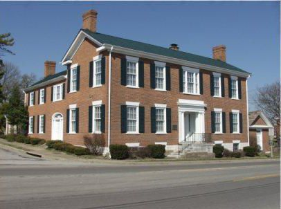 The Taylor House Museum